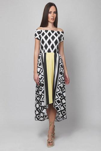 e431cb568366 Καθημερινά φορέματα μεγάλα μεγέθη
