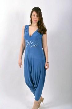 a2d595977a21 Καθημερινά   Φόρεμα ασύμμετρο κρόσια