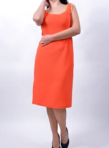 Φόρεμα ριγέ ελαστικό
